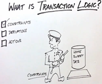 Transaction Business Logic