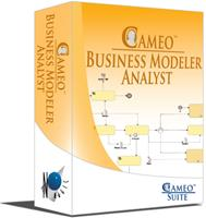Powerful Business Modeling With No Magic's Cameo Business Modeler