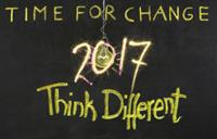 3 Ways to Change Your Thinking in 2017