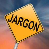 Business jargon….in a nutshell