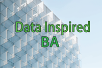 The Rise of The Data-Inspired BA