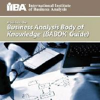 An Introduction to the Business Analysis Body of Knowledge (BABOK 2.0)