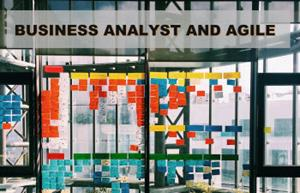 Is there a role for a business analyst in an Agile environment?