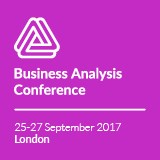 Business Analysis Conference Europe 2017