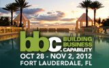 IIBA Business Analysis (BA) Conference 2012