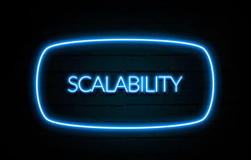 Non-Functional Requirements: Scalability