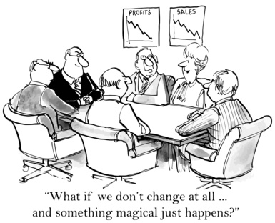 BA Leading Change in the Organization