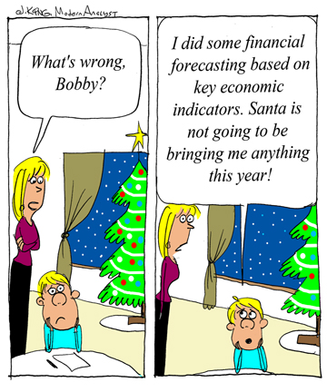 Merry Christmas and Happy Holidays to all Business Analysts around the world!