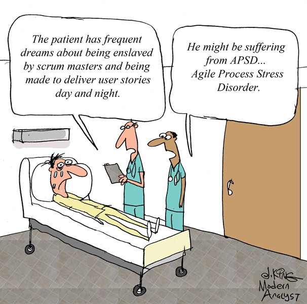 Have you been diagnosed with APSD?