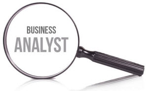 Do we really know what the 'Analyst' in the 'Business Analyst' means?